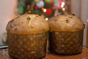 Read more about the article Panettone